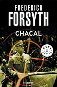 Chacal - Frederick- Forsyth